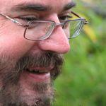 Biologe Dirk Roos