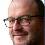 Biologe Christoph Knogge